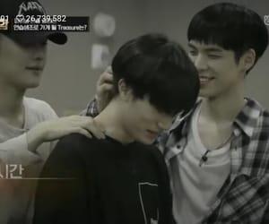 seunghun, byounggon, and yedam image