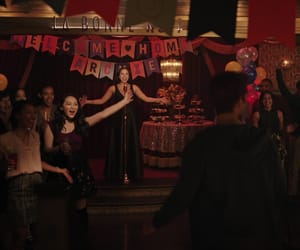 banner, riverdale, and veronica lodge image