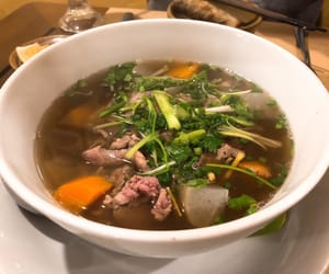 hanoi, noodles, and pho image