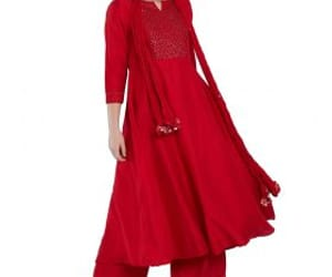 saree, dupatta, and online clothes image