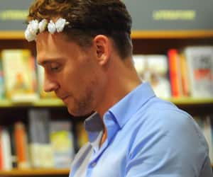 loki, tom hiddleston, and cute image