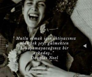 alıntı, türkçe sözler, and douglas noel image