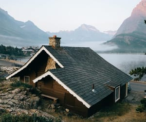 home, landscape, and nature image