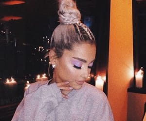 celebrity, ariana grande, and tumblr image