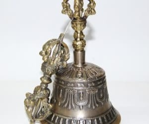 tibetan bell and dorje small image