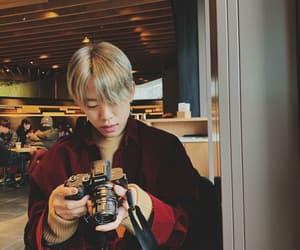 bap and 대현 image