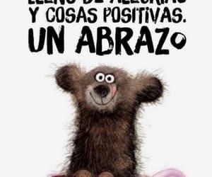 buen dia and un abrazo image