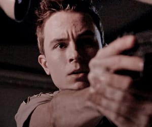 teen wolf, jordan parrish, and ryan kelley image