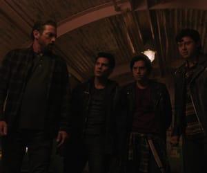 bad boys, gang, and hostage image