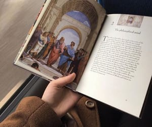 book, aesthetic, and read image