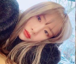 korean girl, wjsn, and kpop image