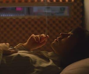 cigarette, screencap, and maniac image