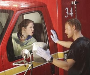 funny, april kepner, and tv show image