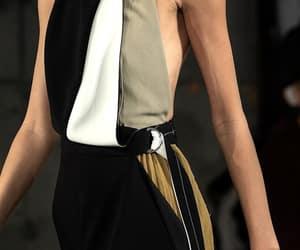 nyfw, Proenza Schouler, and runway fashion image