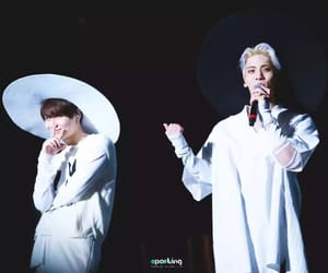 Jonghyun, korea, and kpop image