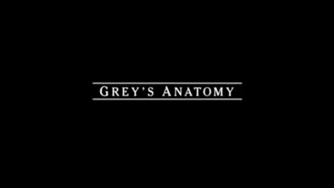 article, meredith grey, and grey's anatomy image