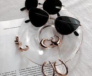 sunglasses, fashion, and accessories image