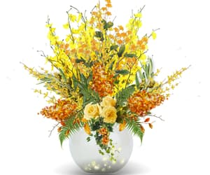 flowerarrangement, artbysyl, and floraldesigngroup image