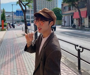 eric, kpop, and juyeon image