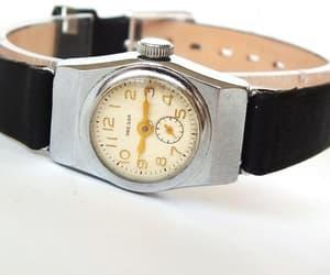 minimalist watch, mechanical watch, and women watch image