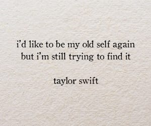 red, Taylor Swift, and taylor swift lyrics image