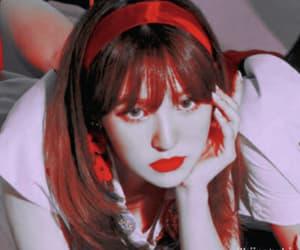 red velvet, RV, and wendy image