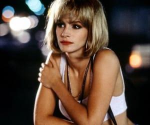 blonde, julia roberts, and movie image