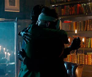 article, riverdale, and nygmobblepot image