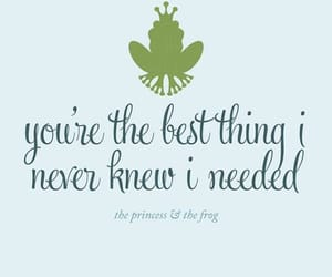 disney, quotes, and the Princess and the frog image
