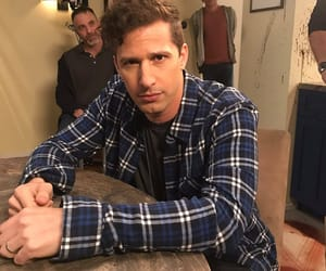 andy samberg, brooklyn nine nine, and brooklyn 99 image