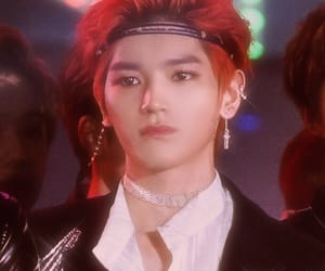 kpop, taeyong, and wayv image