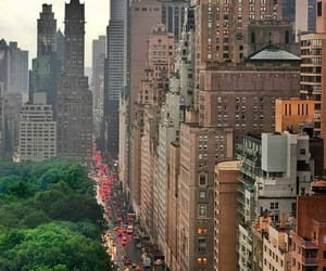 59th street, aesthetics, and architecture image