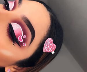 beauty, inspiration, and pink image