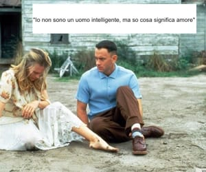forrest gump, frasi, and tumblr image