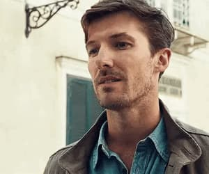 actor, heart, and gwilym lee image