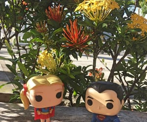 series, superman, and funko pop image