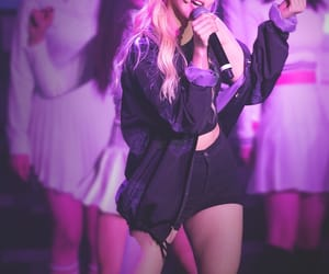 girl group, k-pop, and jinsoul image