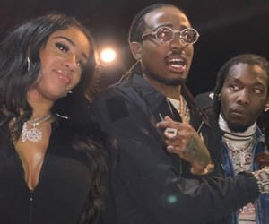 couple, offset, and Relationship image
