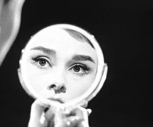 audrey hepburn, beauty, and icon image