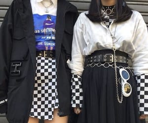 aesthetic, clothes, and female image