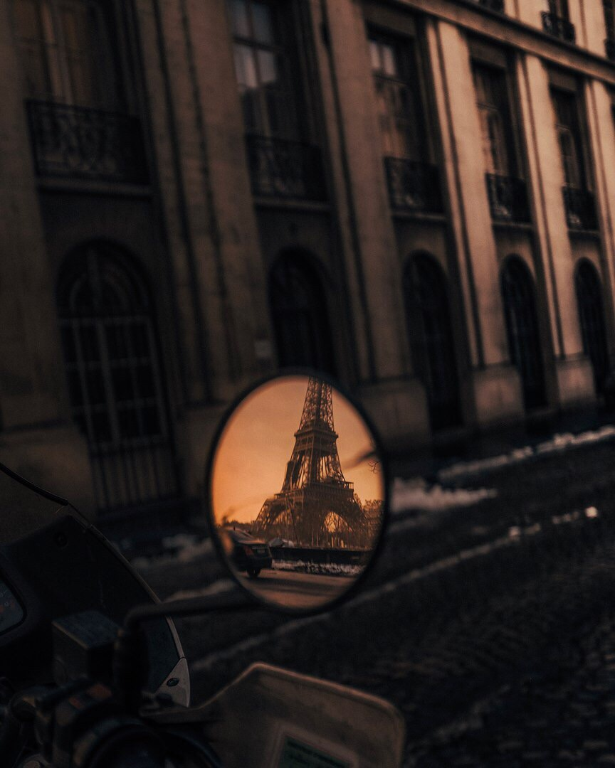 city, france, and places image