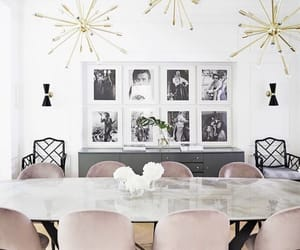 chic, classic, and decor image