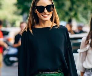 celebrity, fashion, and icon image
