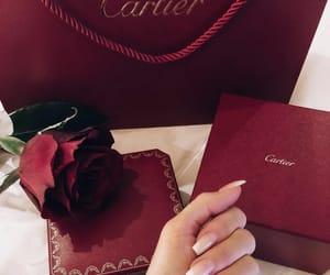 bracelet, cartier, and class image