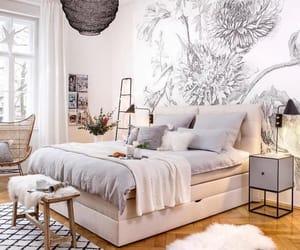 interior, beautiful, and love image