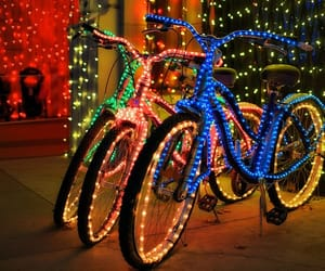 aesthetic, amazing, and bicycles image