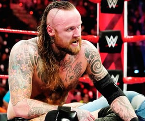 wwe and aleister black image