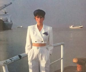 aesthetic, memory, and sailor image
