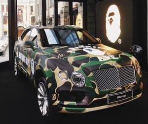 bape and Bentley image