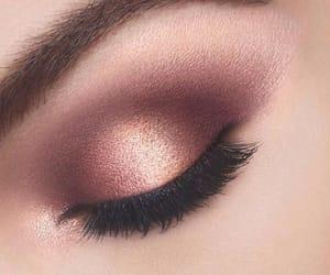 eyeshadow, ideas, and makeup image
